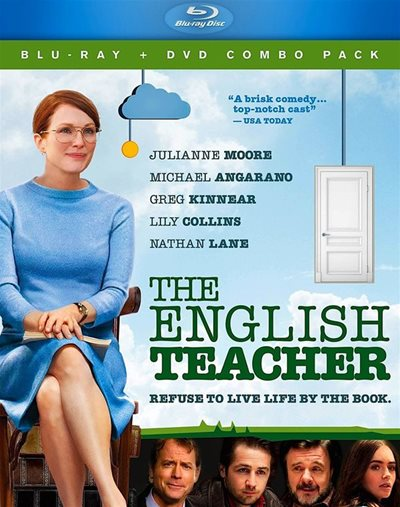 Учитель английского / The English Teacher (2013) Blu-Ray Remux (1080p) | L1