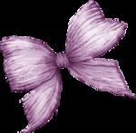 Lavender lace bow.png