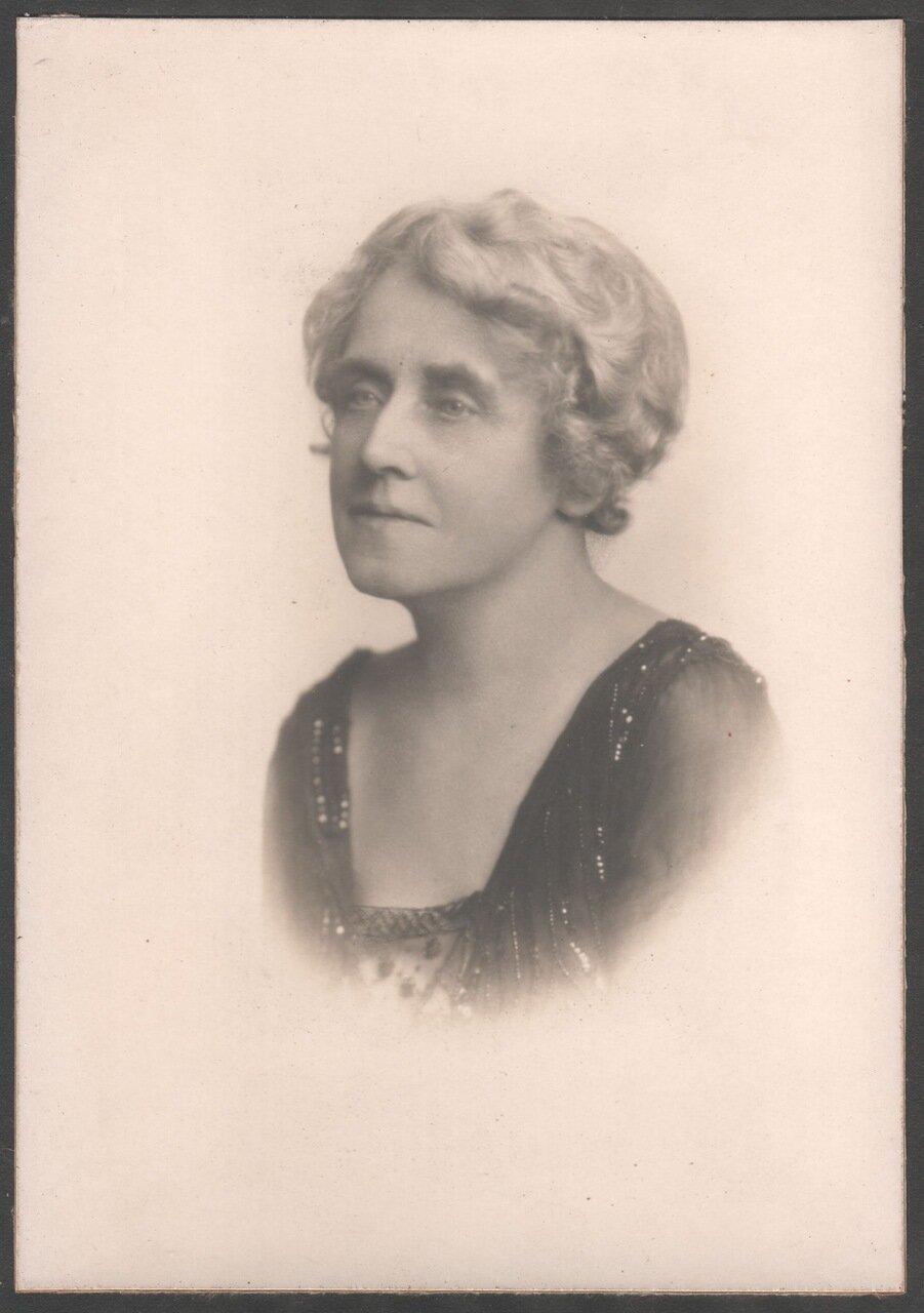 1926. Мэй Кэттерсон Смит