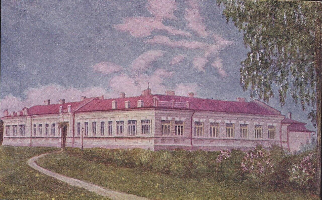 Клиника на волоколамке москва