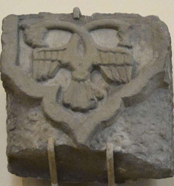 Рельефы из Дагестана, Эрмитаж