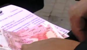 В Бельцах задержали 36-летнюю шантажистку