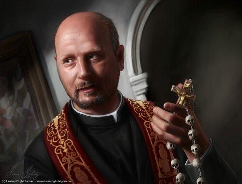 Хеннинг Людвигсен (Henning Ludvigsen)