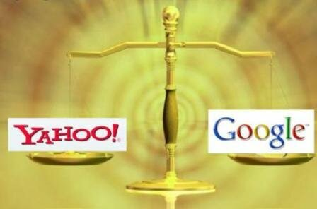 Yahoo! VS Google