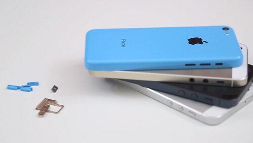 Apple показала iPhone 5S, что дальше?