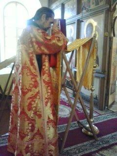 11.07.13. память преподобномученицы Севастиана