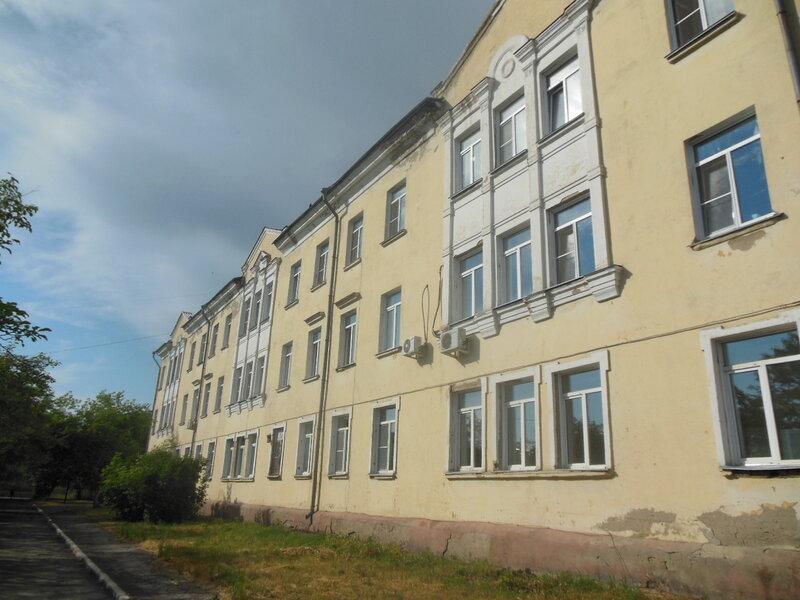 Поликлиника 123 санкт-петербурга