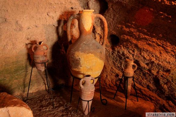 Музей Калиакра