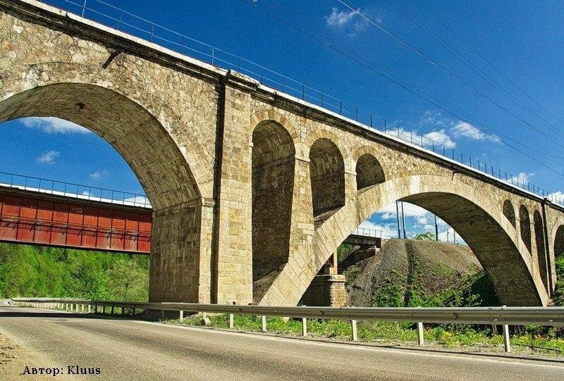 Каменный мост (11.07.2013)
