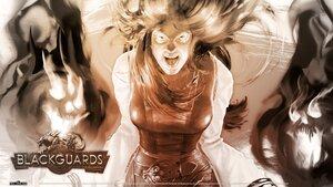 Blackguards Aurelia
