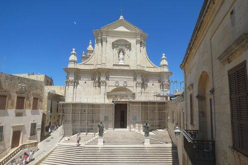 Церковь в цитадели