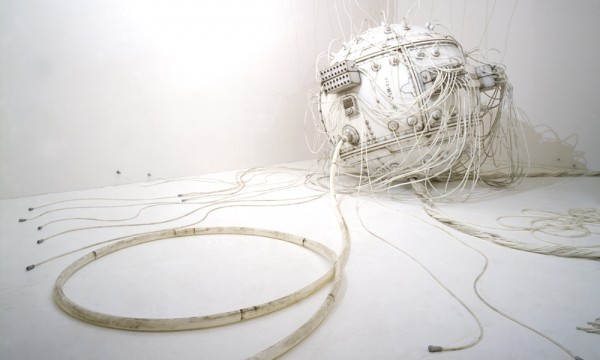 Скульптор Motohiko Odani. Contemporary Art по-японски