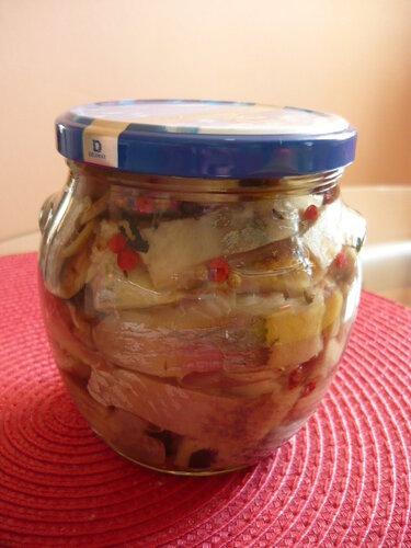 Селедочка по латышскому рецепту! Нежная и вкусная