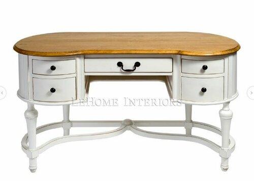 Коллекция эксклюзивной мебели прованс от LeHome Interiors