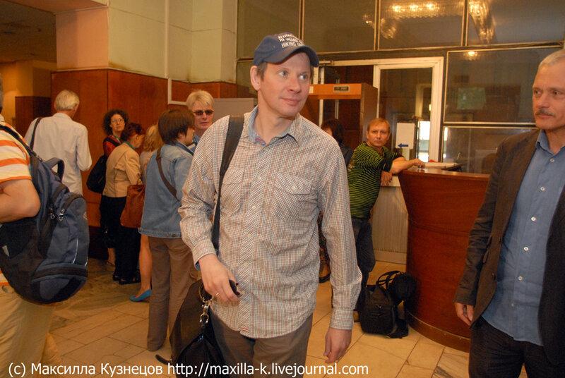 Даниил Спиваковский