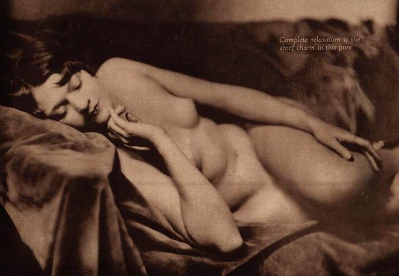 Эротичные открытки три