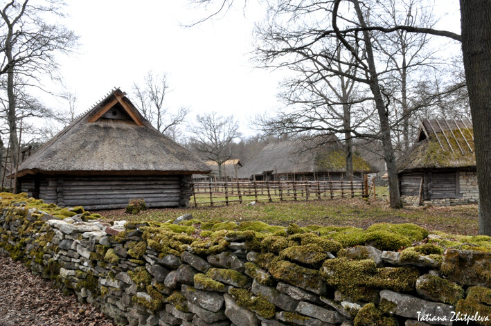 хутор крестьянина Рооста