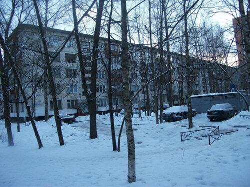 Тимуровская ул. 18