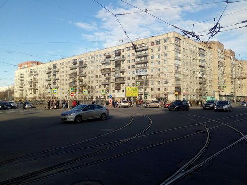 Светлановский пр. 109к1