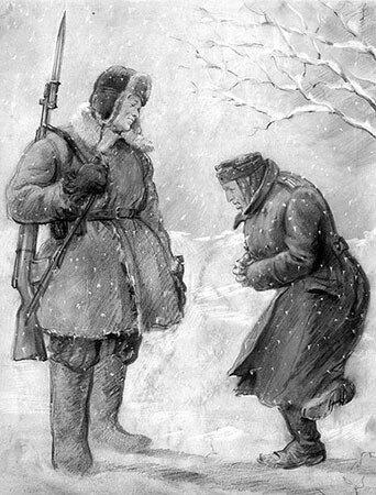 как немцы мерзли от морозов, как русские немцев били, пленные немцы, пленные немцы в советской армии, немцы в советском плену, немецкий солдат