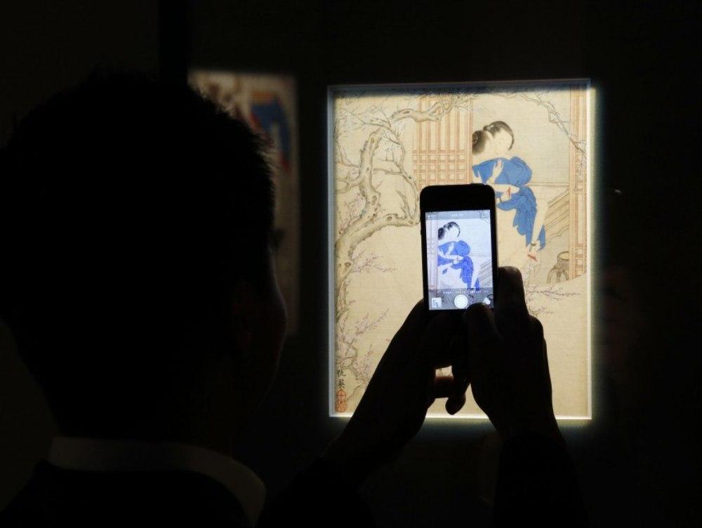 Секс в древнем итае 25 фотография
