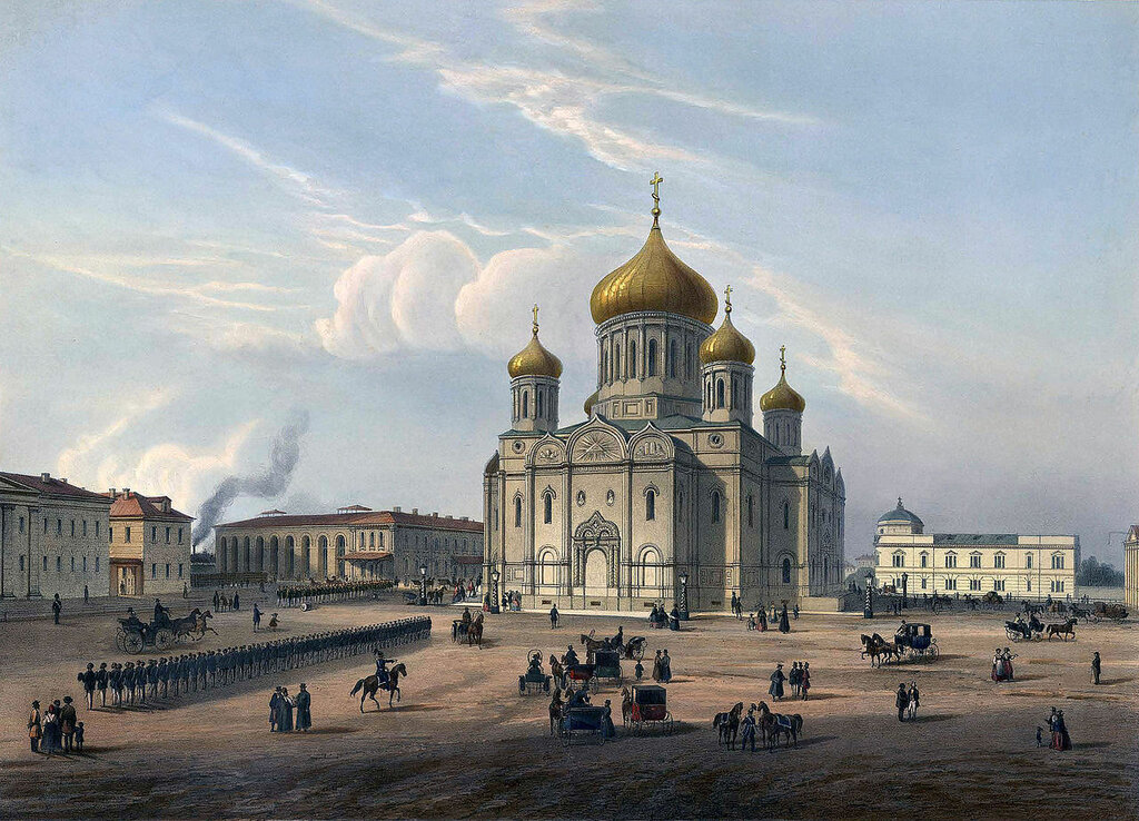 Vvedensky_Cathedral_of_the_life_guards_Semenovsky_regiment_in_St._Petersburg_in_the_19th_century.jpg