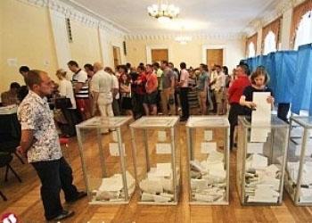 ОБСЕ признала демократическими выборы на Украине