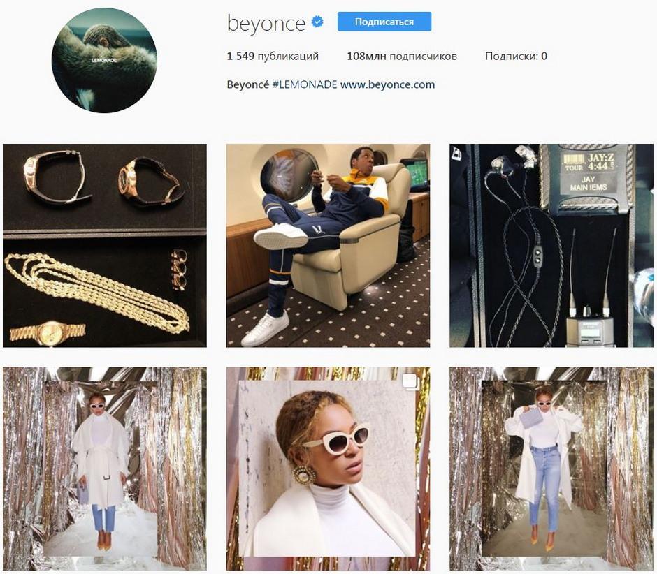 Рейтинг Instagram: самые популярные в 2017 году фото, хештеги и места съемок
