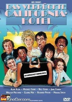 Das verrückte California Hotel (1978)