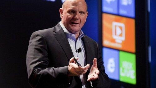 Исполняющий обязанности генерального директора Microsoft увольняется