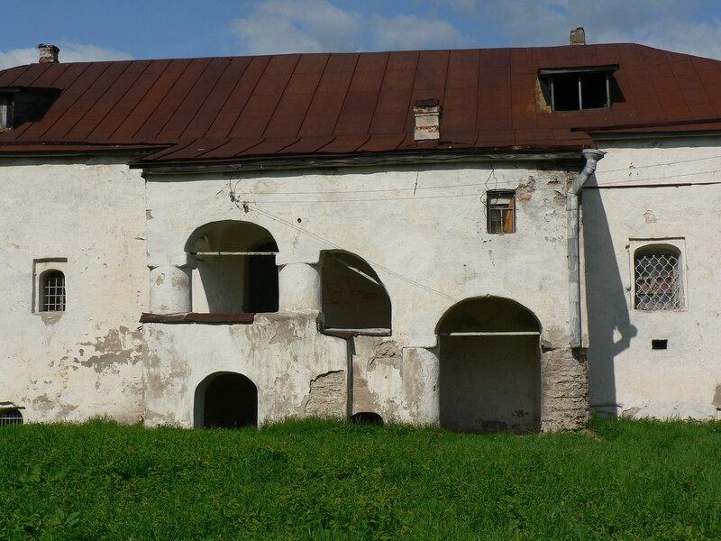 Солодежня в Пскове (август 2009)