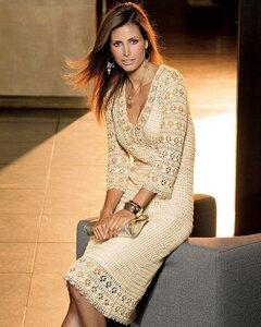 Нарядное платье от Karen Millen Наши воплощения