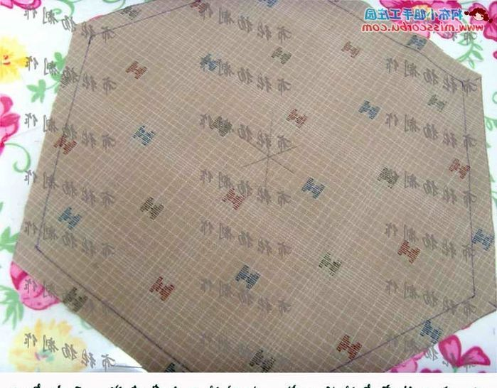 Японские сумки мастер класс подробно #10