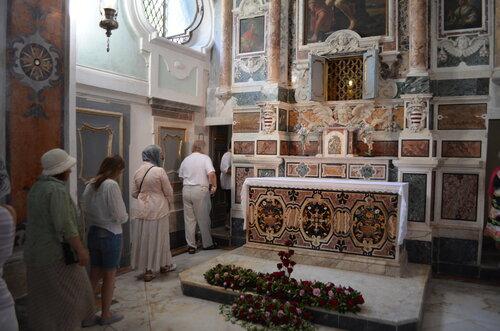 Паломническая поезка в Италию, лето 2013 г. - Страница 4 0_b8fab_50918ef6_L