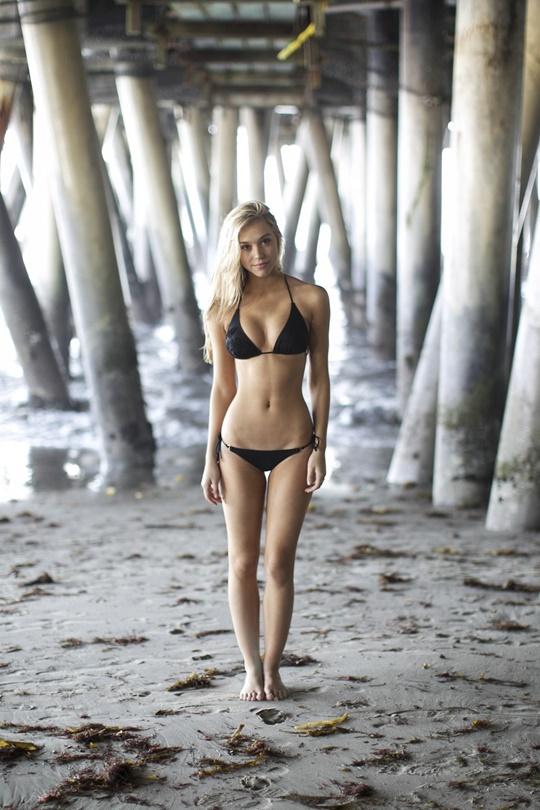 Красивые фотографии молодой модели Алексис Рен 0 1423c5 75f5e18b orig