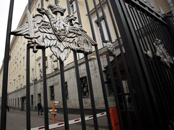 СПЧ подтвердил получение жалобы русских  контрактников наотправку в«горячую страну»
