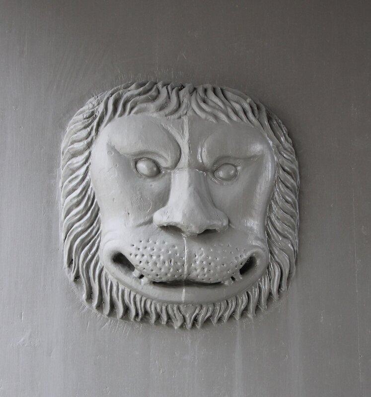 Тронхейм, Королевская резиденция (Stiftsgården)