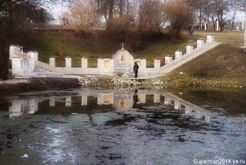 """усадьба """"Лопасня-Зачатьевское"""""""