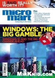 Журнал Micro Mart - 4 June 2015