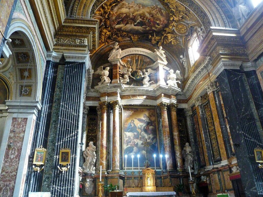 Chiesa Gesù e Maria (8).JPG