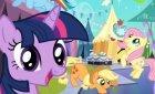 игра пони в поисках предметов - дружба это чудо на винкс ланде