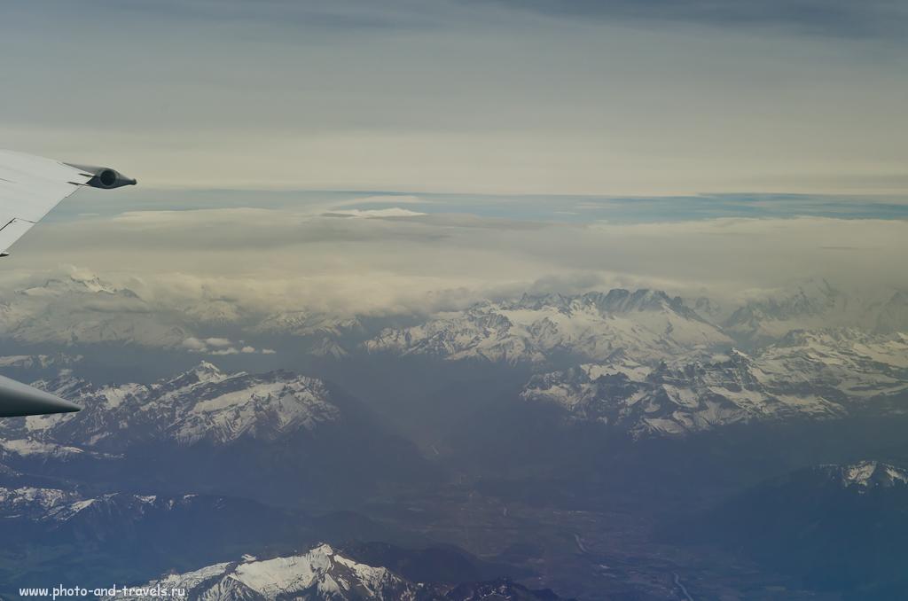 Фотография 15. Альпы в Швейцарии. Возвращение из сказки