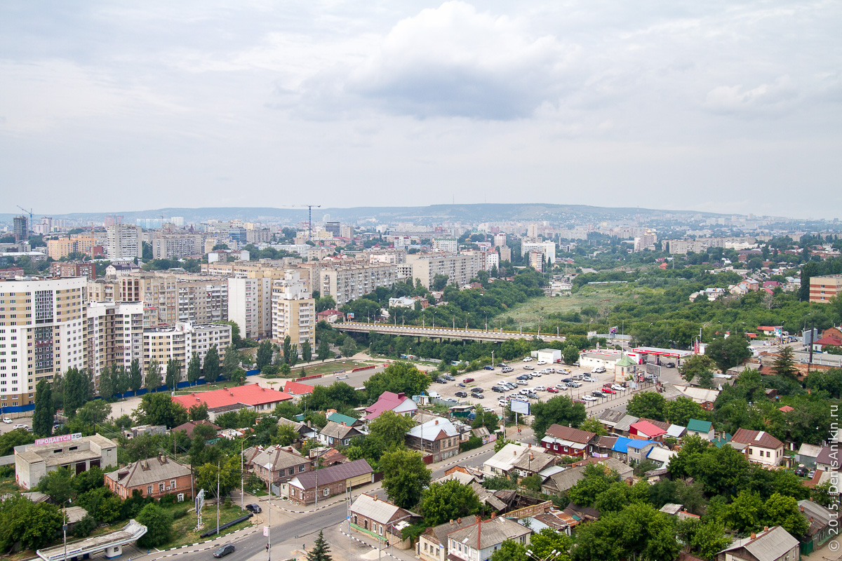 Саратов панорама крыша 14