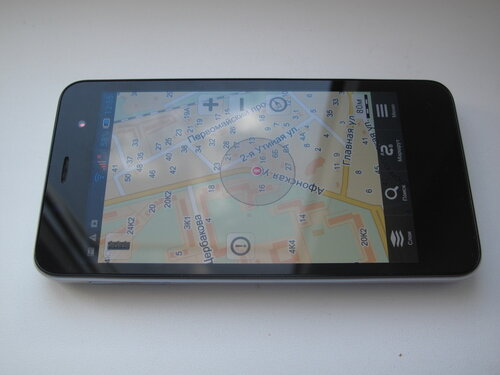 Alcatel One Touch Star 6010D