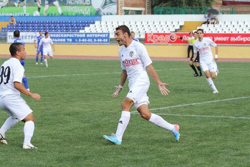 Алексей Домшинский