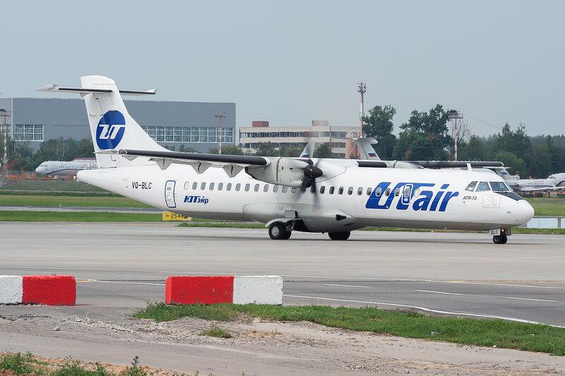 ATR_72-212A (VQ-BLC) ЮТэйр DSC_1576