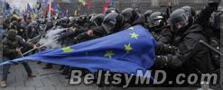 США готовы ввести санкции против Украины за разгон Евромайдана