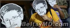Сноуден просит убежища в Бразилии в обмен на новые данные