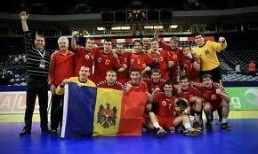 Сборная Молдовы завоевала Межконтинентальный кубок