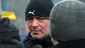 `Шериф` и `Дачия` поддерживают тренера ФК `Верис`